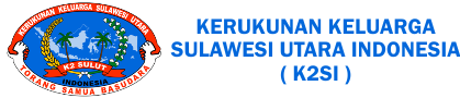 KERUKUNAN KELUARGA SULAWESI UTARA INDONESIA